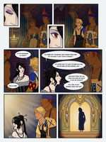 Guardian: Page 86 by DippyWerewolf