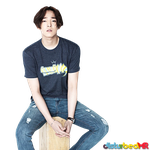 Winner - Taehyun 'Render' by disturbedMR
