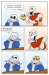 Pie for Brains by EarthGwee