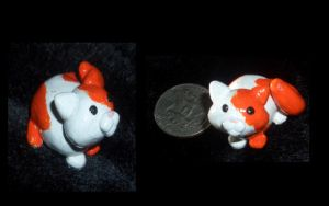 Kitty Cat figurine For Sale by Wolfs-Hybrid