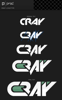 Cray by pixelframe