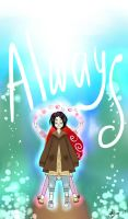 HP: Always by AiniBluebell