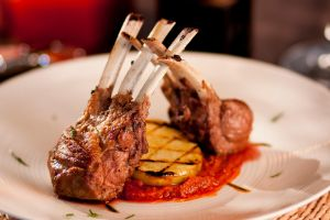 Lamb Meat by rafarodrigues