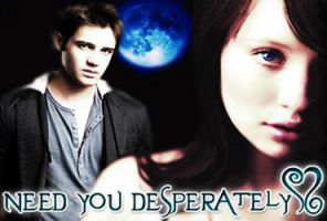 OHWC - Need You Desperately by a-lanna
