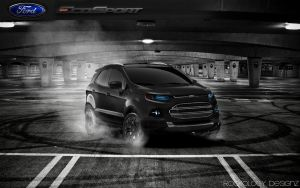 Ecosport Xtreme by RoCKoLoGY666