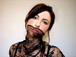 Blacklace...11 by O---girlinred---O