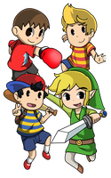 Smash kids by Anto-202