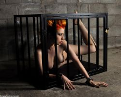 Ulorin Vex Caged by Kantaka66
