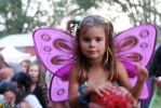 Little Fairy at Faerieworlds by rachellcoe
