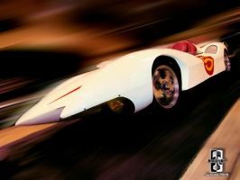 Mach 5 by Swanee3