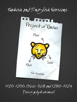 Project of Pardus by h2okerim