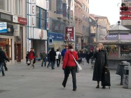 People in Brno 0.1 by MikimichiSaiko