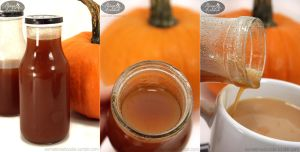 Pumpkin Spiced Syrup - 2012 by chat-noir