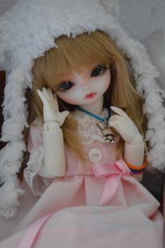 Honey anko luts original Doll by lydioteision
