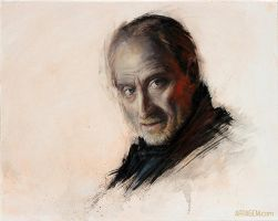 Lord Tywin by Max Miller Dowdle by ArtagemMax