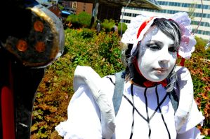 Otakon 2011 Ashlotte 2 by DarkGyraen