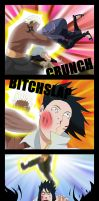 Naruto 463 Parody by chocobo-on-clay-crak