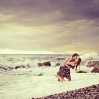 I'm Yours.. by Khomenko