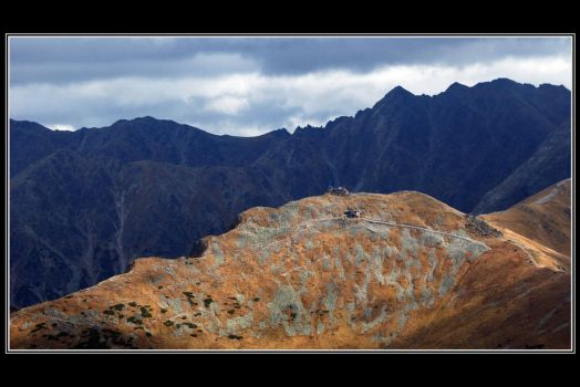 Some more of the Tatras ii by Rajmund67
