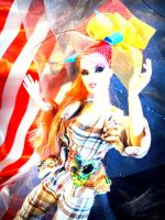 Augutus Clown Fashion 8 by Elbereth-de-Lioncour