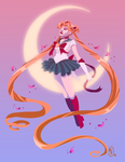 Usagi by EmpressFunk