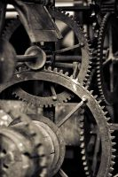 Clockwork by john-novak