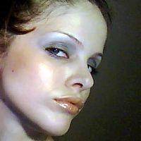Test Make-up 02 by laureest-jean