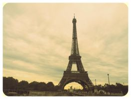 Paris is in love 3 by lavki