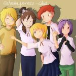 The ANimatronics #FNAFHS by ChietheDemon