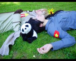 APH - Resting by stormyprince