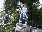 The Legend of Korra: Korra Preview by Ai-rika