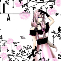 IA - vocaloid 3 by vangelina