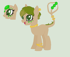.: Sage Wood :. by EpiclyAwesomePrussia