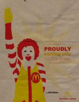 McNazi by BreakTheDay