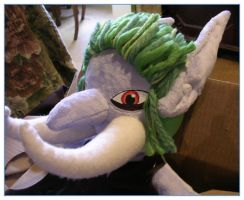 WIP - WoW Troll now 2 by restlesswillow