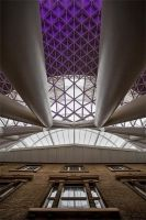 King's Cross by sensorfleck