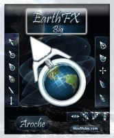 EarthFX BIG by aroche