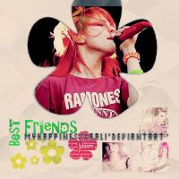 Pack de icons Hayley Williams by MyHappinessLaali