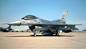 FY 1983 Block 25 F-16 No. 3 by F16CrewChief