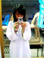 in my class. by cintha