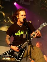 CHILDREN OF BODOM-2 by Selis