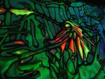 """""""Green Gnomes Brew"""" detail by pezoid"""