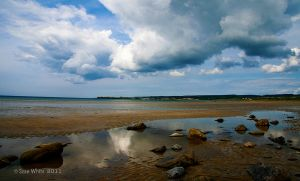 Lahinch Beach by 1shotaway