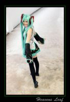 Vocaloid , pic 9 by Heavens-Leaf
