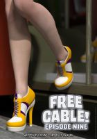 Free Cable 9 by sturkwurk
