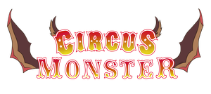 Circus Monster - Logo - Contest by Linkage92