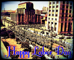 Happy Labor Day by xVoomertx