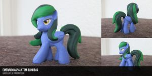 Custom Blindbag Emerald May by Bardiel83