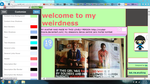 updating my tumblr by shaniawanddlover12