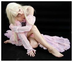 Chobits 26 by Lisajen-stock